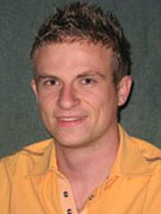 Leichauer, Christopher