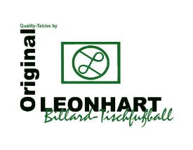 Logo Leonhart