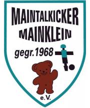 Logo MK Mainklein 1