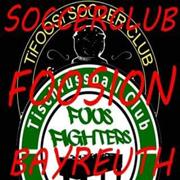 Logo Soccer Club Foosion Bayreuth