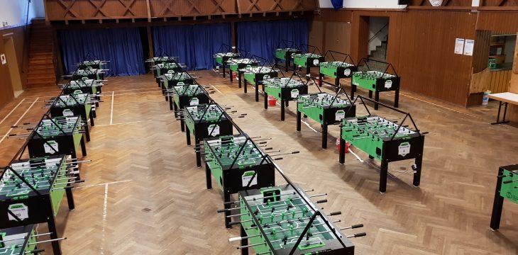 Die Bayerischen Meister 2017 stehen fest