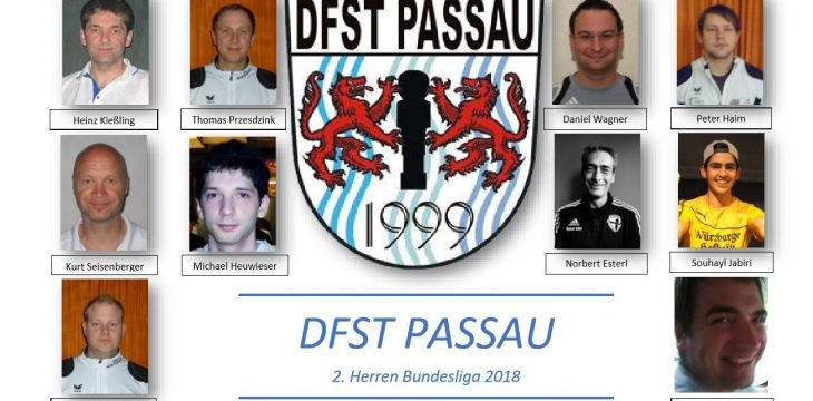 Interview mit DFST Passau