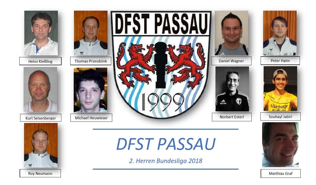 Interview mit DFST Passau