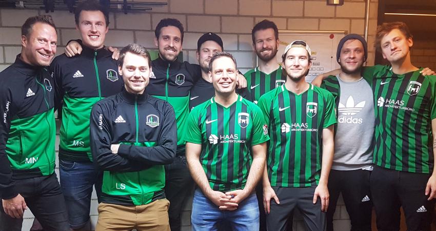 Bayerischer Mannschaftsmeister 2019