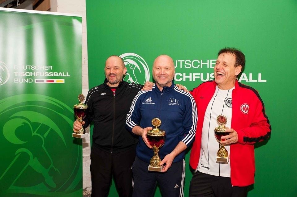 Deutscher Meister 2020